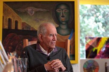 Ricardo Legorreta, el 'alma' de la arquitectura mexicana actual fallece - Tendencias de la arquitectura - Entretenimiento - CNNMéxico.com