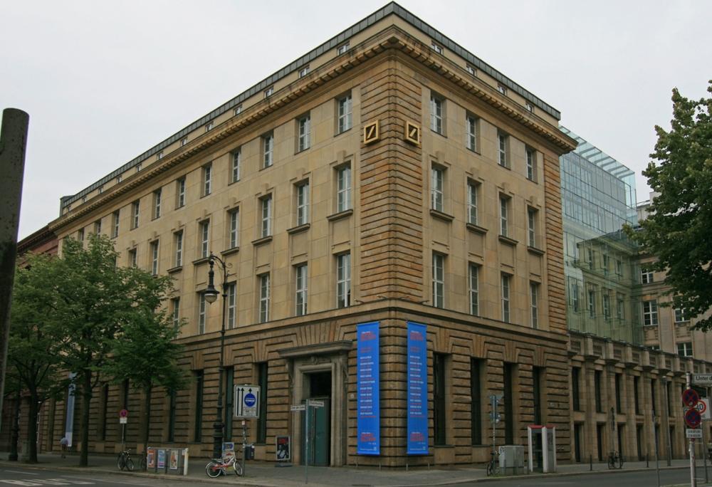 El Guggenheim de Berlín cierra sus puertas a finales de año